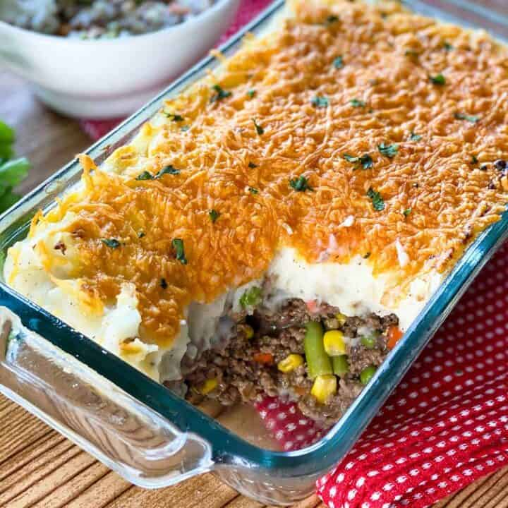 Instant Pot Shepherd's Pie Recipe | Best Beef Recipes